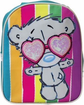Seventeen Рюкзак Seventeen My Dinky Bear seventeen рюкзак seventeen my dinky bear малый