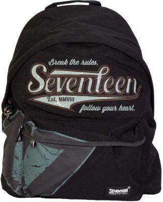 Seventeen Рюкзак Seventeen seventeen рюкзак seventeen my dinky bear малый
