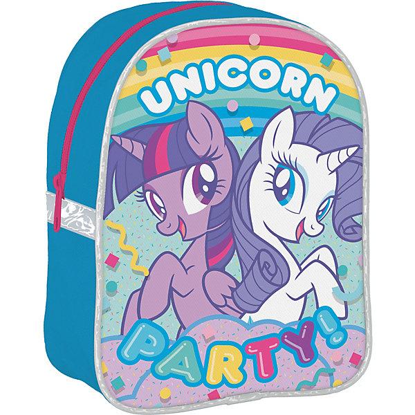 Seventeen Рюкзак Seventeen My Little Pony, малый seventeen рюкзак seventeen lonsdale