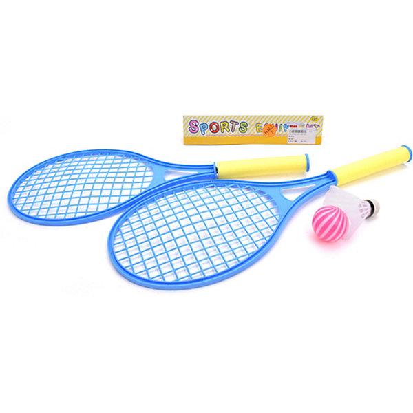 Наша Игрушка Набор для тенниса Наша Игрушка, 50 см