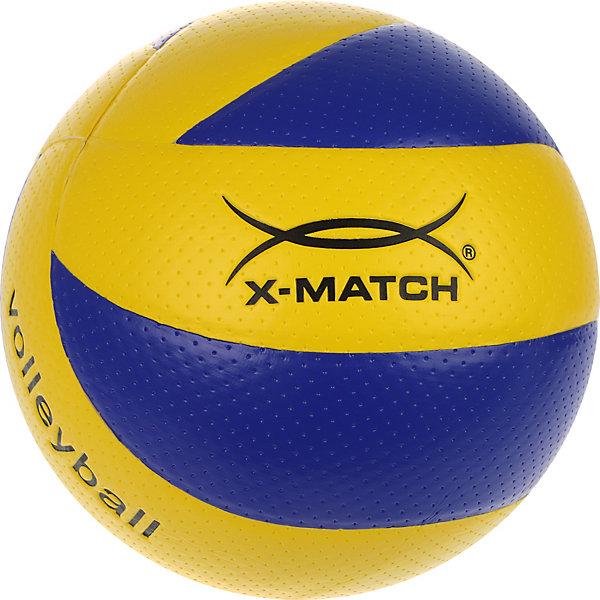 цена на X-Match Волейбольный мяч X-Match, размер 5