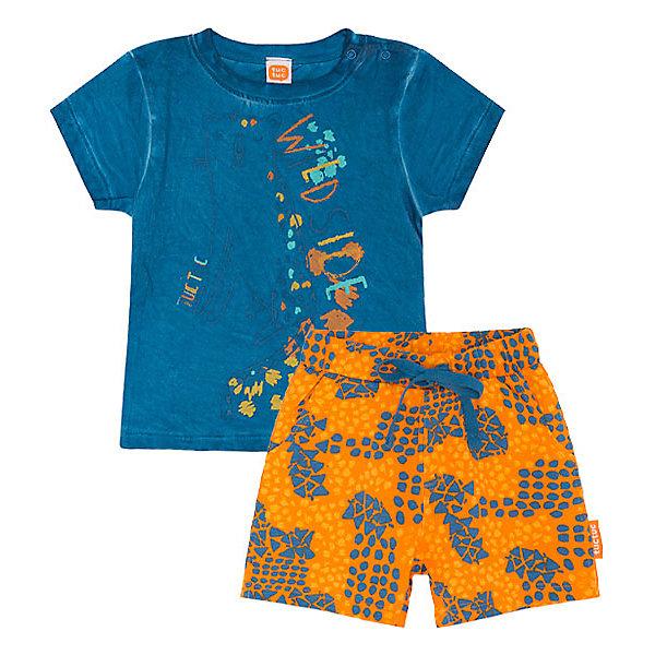 Комплект : футболка и шорты TUC TUC 14740567