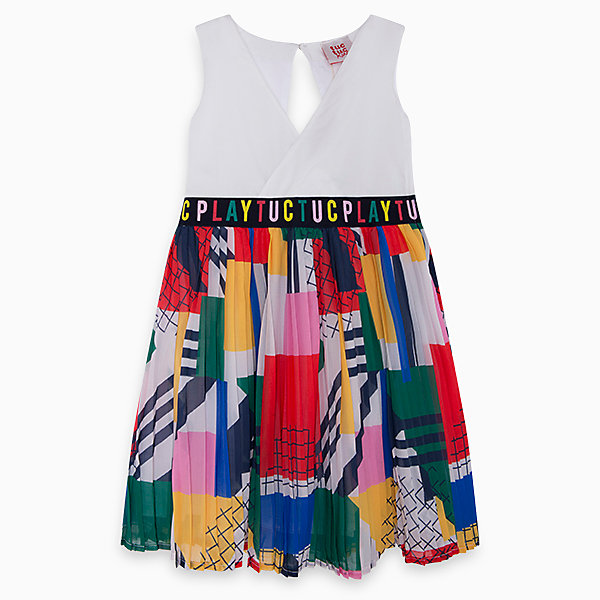 Tuc Tuc Платье Tuc-Tuc платье yaroslavna yaroslavna mp002xw1as3b