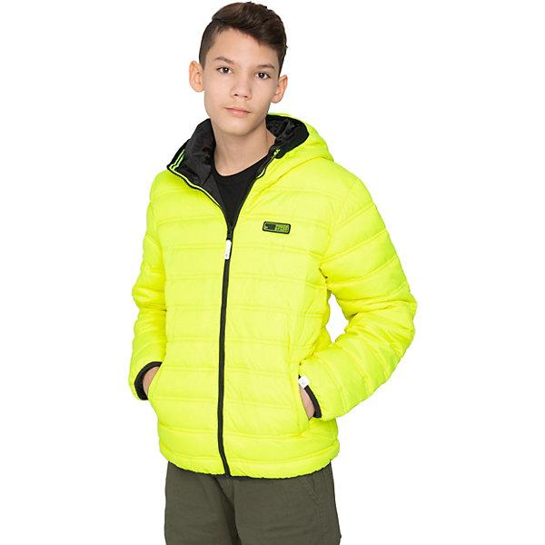 Демисезонная куртка Young Reporter 14746483