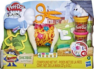 Картинка для Play-Doh Игровой набор Play-Doh Animals Crew Овечка