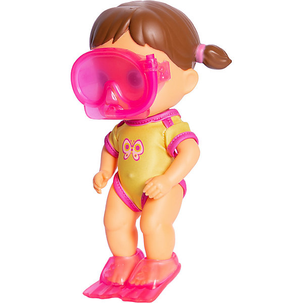 IMC Toys Кукла IMC Toys Лавли Bloopies shots toys seductive cowgirl надувная секс кукла