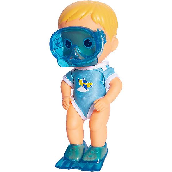 IMC Toys Кукла IMC Toys Макс Bloopies shots toys seductive cowgirl надувная секс кукла