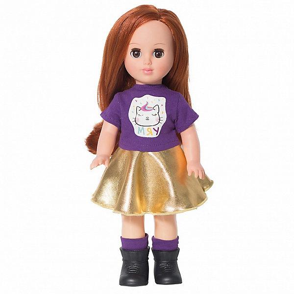 куклы склад уникальных товаров кукла mystixx vampires kalani с одеждой день ночь Весна Кукла Весна, Алла: яркий стиль 2
