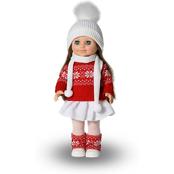 Купить Кукла Весна, Анна 21, звук, Россия, Женский