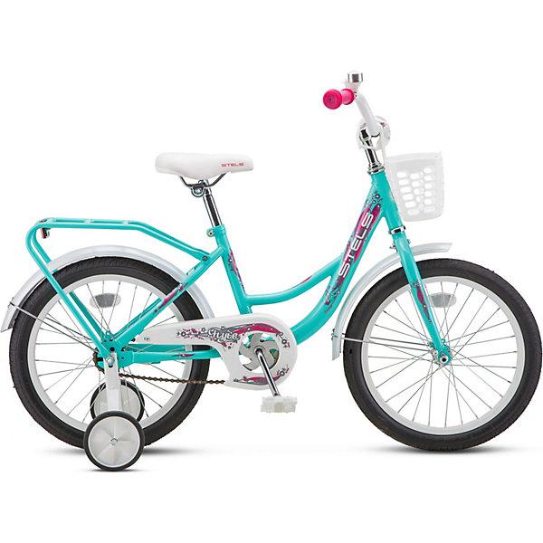 цена на Stels Велосипед Stels Flyte Lady 14