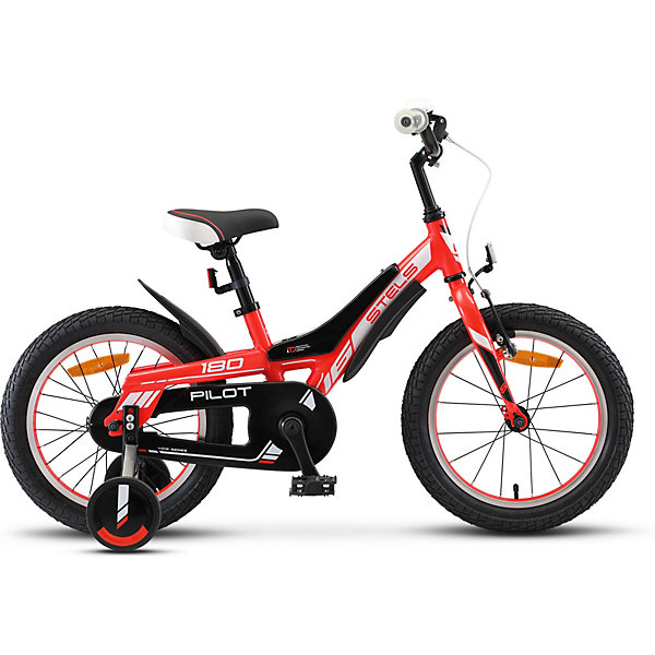 цена на Stels Велосипед Stels Pilot-180 16