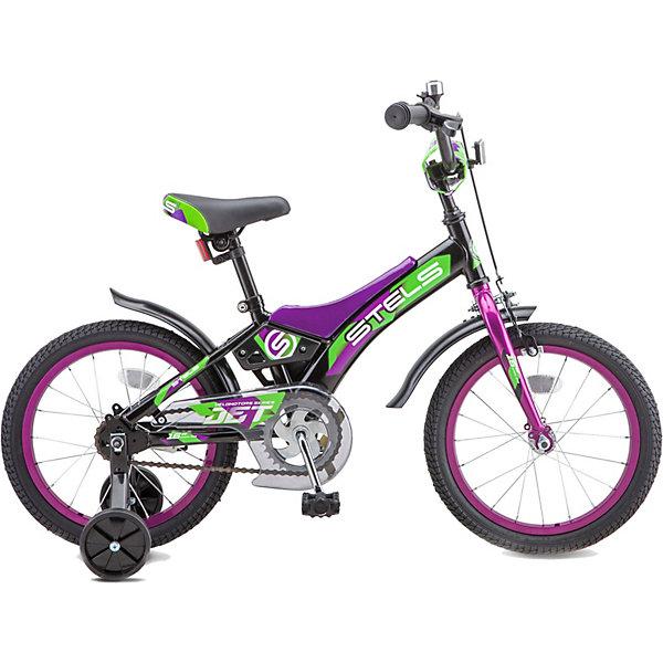 цена на Stels Велосипед Stels Jet 16