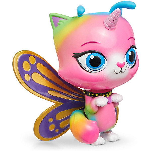 цена на Rainbow Фигурка с качающейся головой Rainbow Бабочка