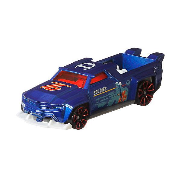 цена на Mattel Машинка Hot Wheels