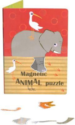 Эгмонт Магнитная игра Egmont Toys Животные эгмонт магнитная игра egmont toys в гостях у мишки