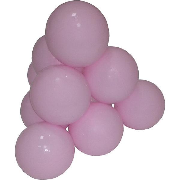 Набор шариков Hotenok для бассейна, 7 см 14828348