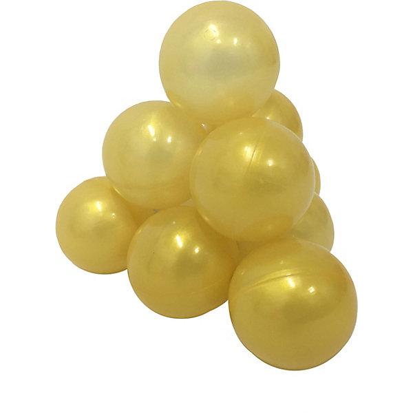 Hotenok Набор шариков Hotenok для бассейна, 7 см
