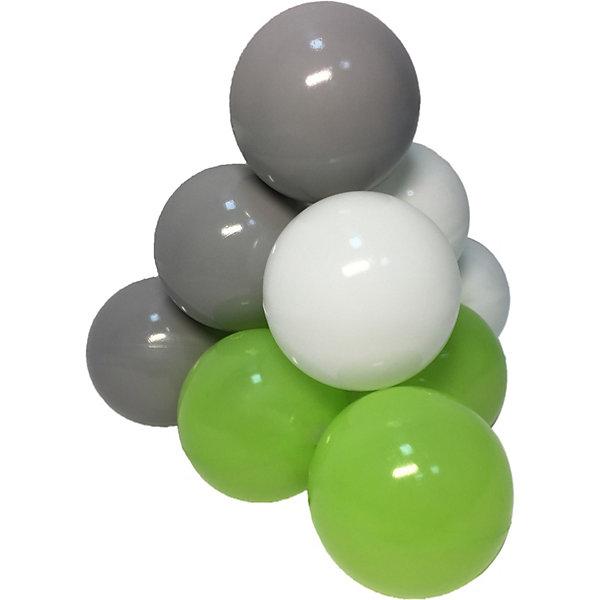Hotenok Набор шариков Hotenok для сухого бассейна