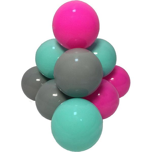 Набор шариков Hotenok для сухого бассейна 14828373