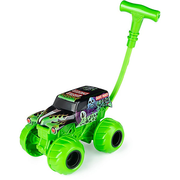 Spin Master Машинка Spin Master Monster Jam, 1:44 spin master швейная машинка sew cool