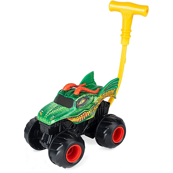 Spin Master Машинка Spin Master Monster Jam, 1:45 spin master швейная машинка sew cool