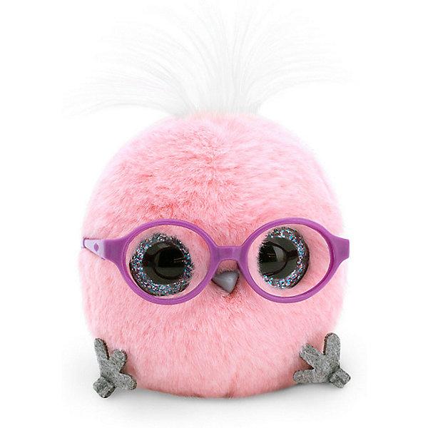 Брелок Orange КТОтик в маленьких очках, 8 см фото