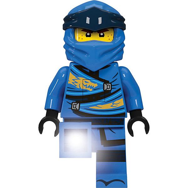 Минифигура фонарь LEGO Ninjago Jay