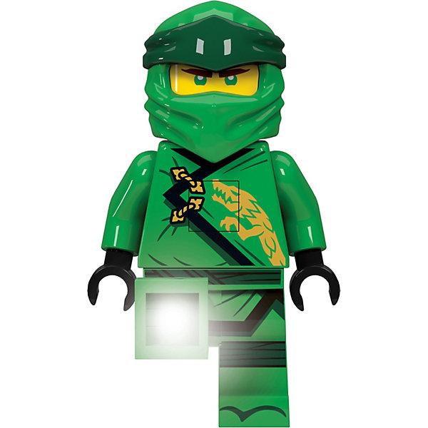 Минифигура фонарь LEGO Ninjago Lloyd