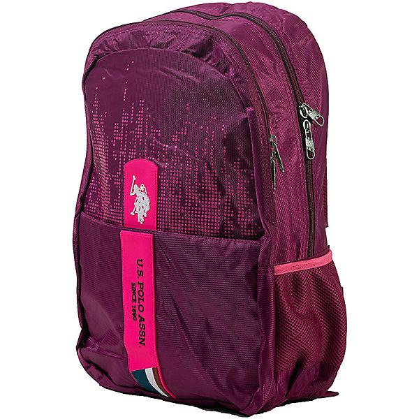 U.S. POLO ASSN. Рюкзак U.S. Polo Assn