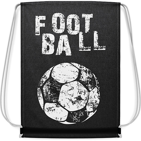 Мешок для обуви Bruno Visconti Футбол 14861947