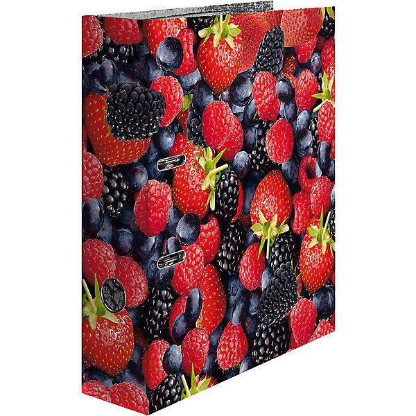 Папка картон a4 - ягоды Herma 14862415