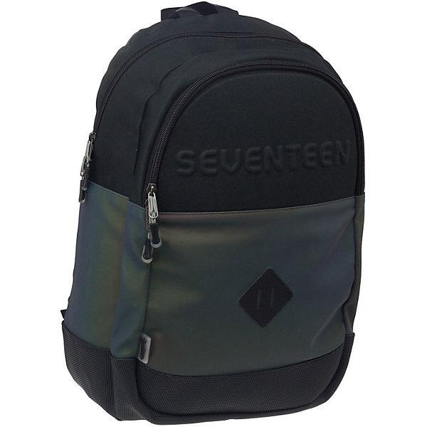 Seventeen Рюкзак Kinderline Seventeen seventeen рюкзак seventeen lonsdale