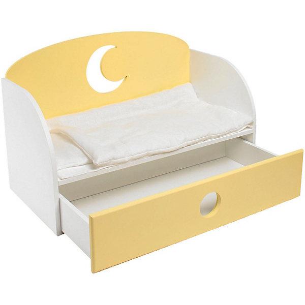 Диван кровать Paremo Луна