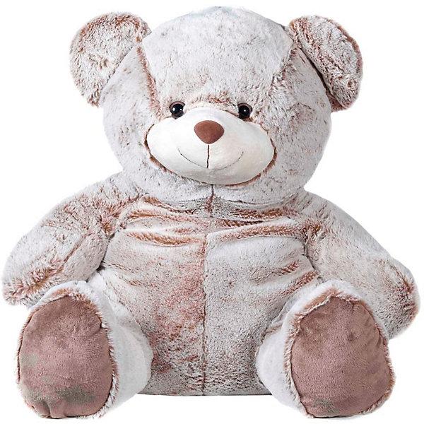 Molly Мягкая игрушка Molli Мишка, 80 см мягкая игрушка мишка бони maxitoys mt ts031208 50s искусственный мех трикотаж коричневый 50 см