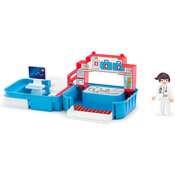 Efko Игровой набор Efko Больница с фигуркой медсестры игровой набор amazing zhus коробка для фокуса с исчезновением 26230