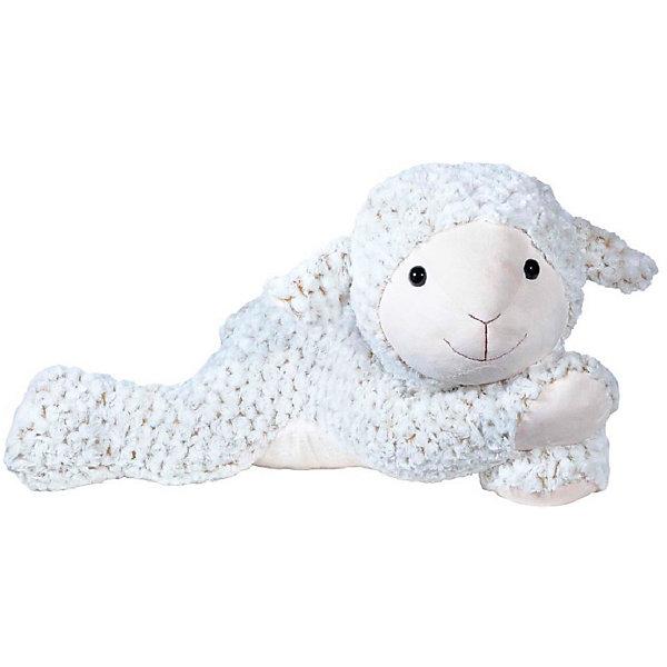 Фото - Molly Мягкая игрушка Molli Овечка лежачая, 80 см игрушка ночник chicco овечка розовая 30 см