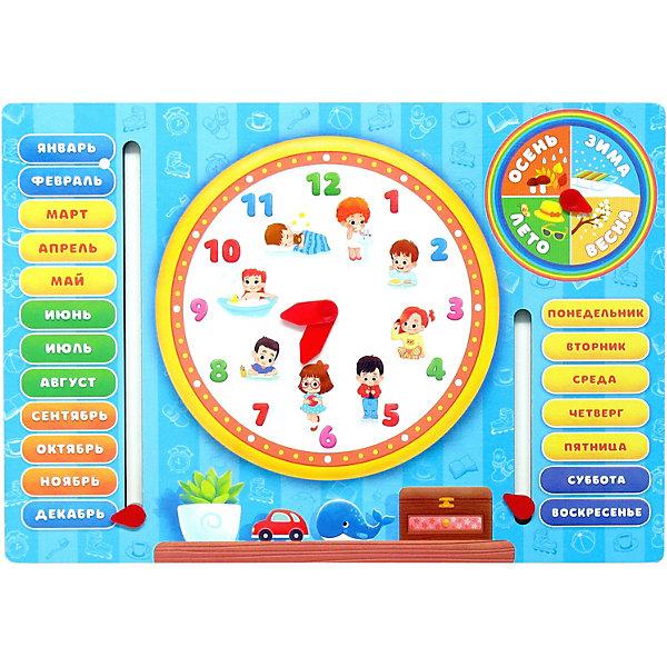 PAREMO Обучающая доска Paremo Часы paremo обучающая игра paremo ассоциации 30 элементов