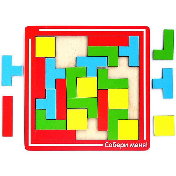 PAREMO Рамка-вкладыш Paremo Тетрис, 26 элементов