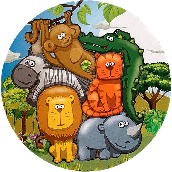 Рамка-вкладыш Paremo Африканские животные фото