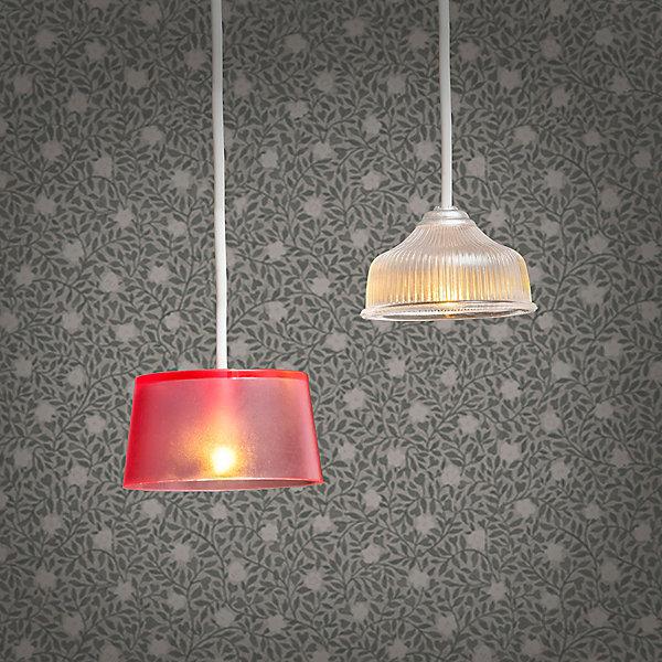 цена на Lundby Освещение для домика Lundby Потолочные люстры, 2 шт