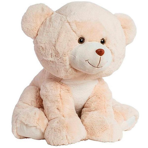 Molly Мягкая игрушка Molli Мишка сидячий, 60 см мягкая игрушка мишка бони maxitoys mt ts031208 50s искусственный мех трикотаж коричневый 50 см