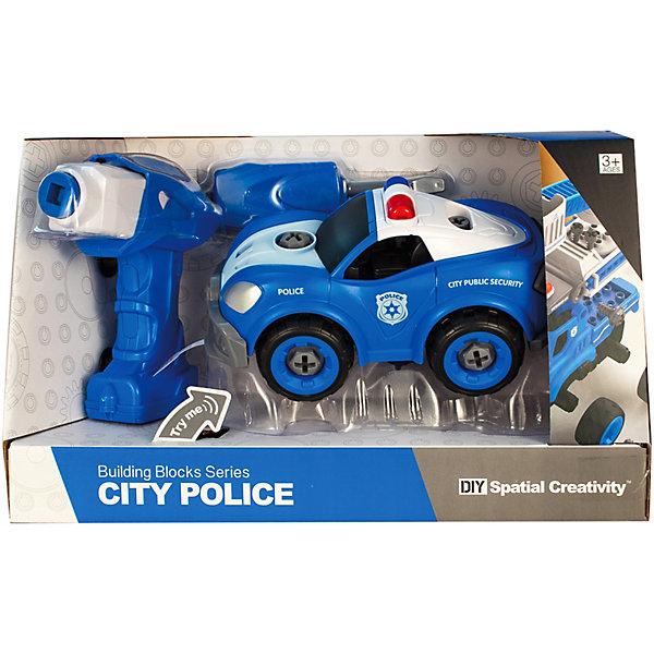 QunXing Toys Конструктор QunXing Toys Полиция водное оружие guangdong qunxing toys join stock co ltd 238
