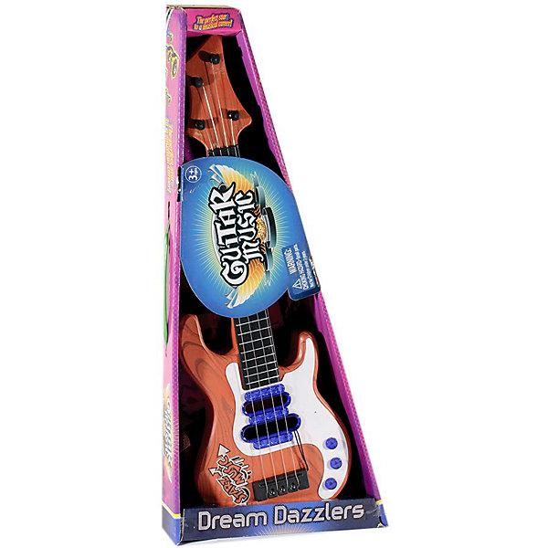 QunXing Toys Гитара QunXing Toys Dream Dazzlers водное оружие guangdong qunxing toys join stock co ltd 238
