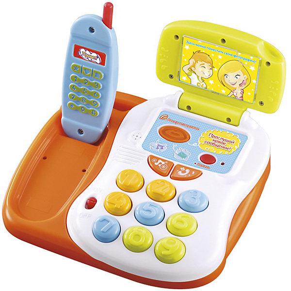 Dream Makers Развивающая игрушка Dream Makers Говорящий телефон