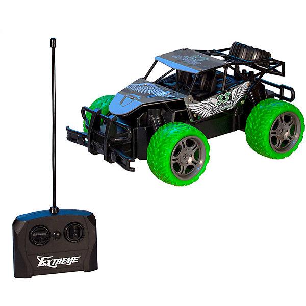 цена на Maya Toys Радиоуправляемая машинка Maya Toys Зверь