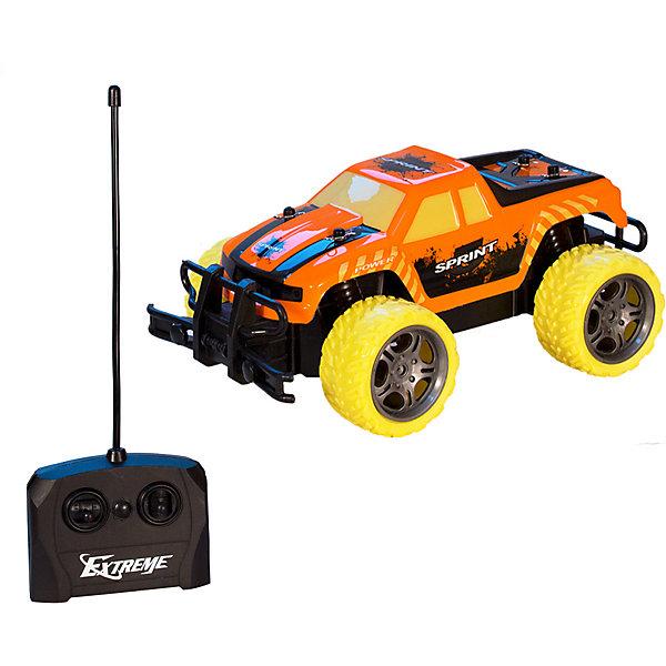 цена на Maya Toys Радиоуправляемая машинка Maya Toys Сафари