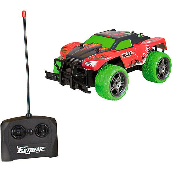цена на Maya Toys Радиоуправляемая машинка Maya Toys Циклон