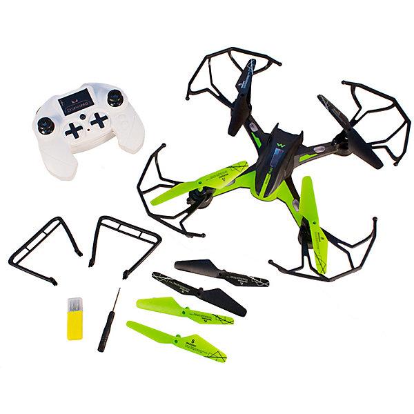 QunXing Toys Квадрокоптер QunXing Toys, 27 см водное оружие guangdong qunxing toys join stock co ltd 238
