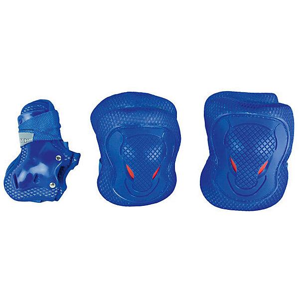 Комплект защитыя MaxCity Melody, размер 27-30