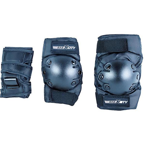Комплект защиты MaxCity Classic, размер 27-30